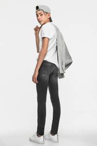 LTB slim fit jeans New Cooper zwart, Zwart