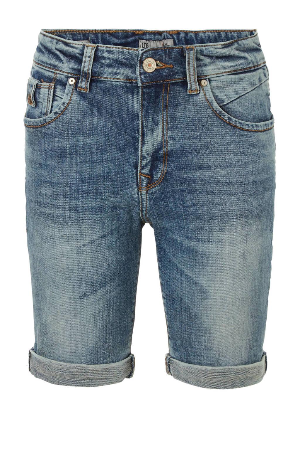 LTB jeans bermuda Anders laredo wash, Laredo wash