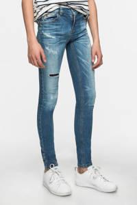 LTB skinny fit jeans Cayle blauw, Blauw