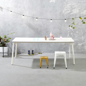 tuintafel (200x100 cm ) Cadiz
