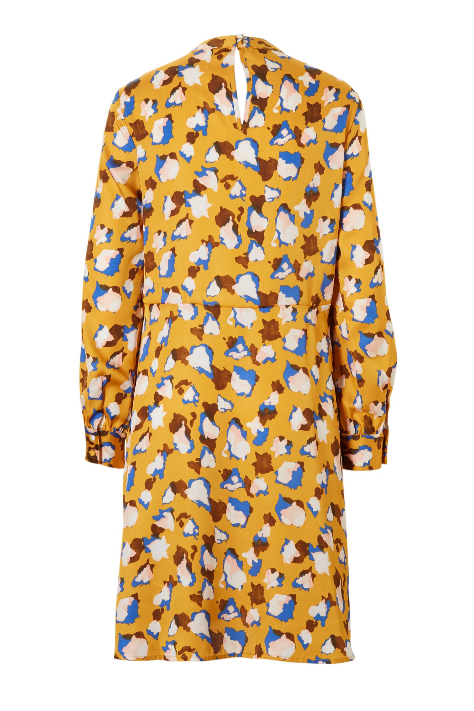 over print VILA met jurk all qZ61nt7z