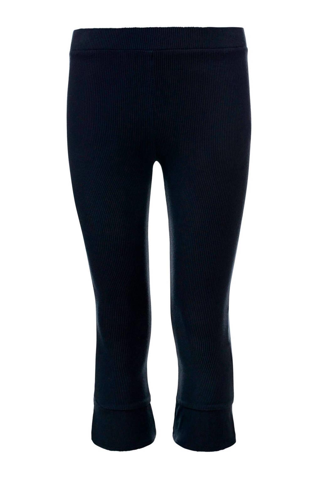 LOOXS Little broek donkerblauw, Donkerblauw