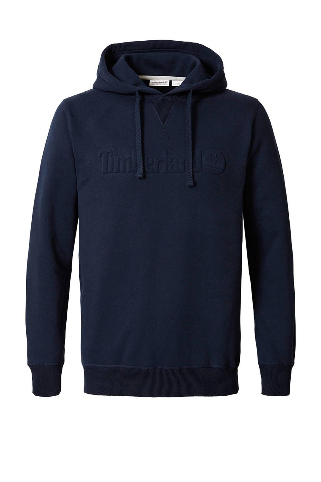 Timberland hoodie marine, Marine