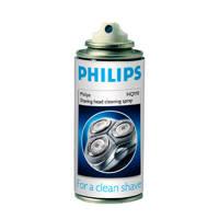 Philips HQ110/02 reinigingsspray voor scheerhoofden