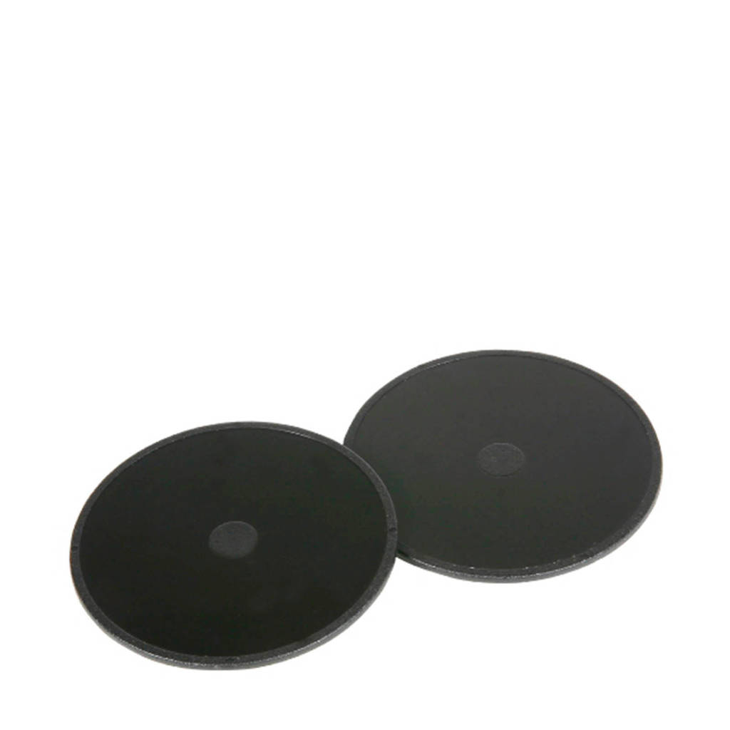 TomTom Dashboard Mount Disks zelfklevend, Zwart