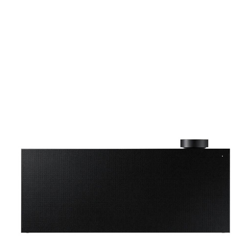 Samsung VL550 draadloos muzieksysteem, Zwart