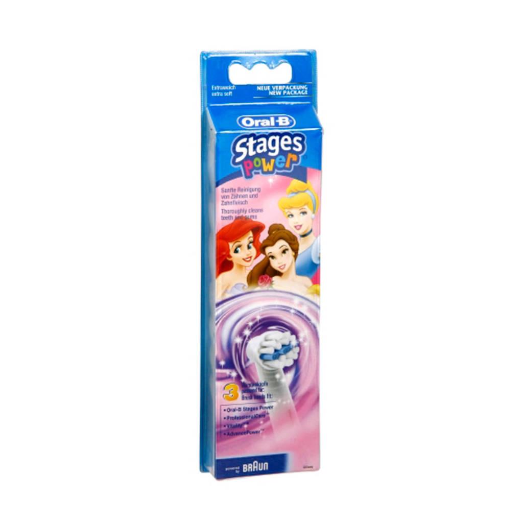 Oral-B KIDSEB10  opzetborstels