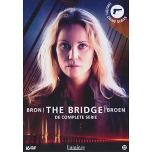 Bridge - Seizoen 1-4 (DVD)