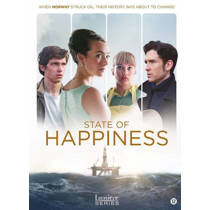 State of happiness - Seizoen 1 (DVD)