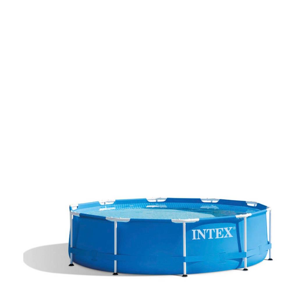 Intex  Frame zwembad Ø 305x76 cm met filterpomp