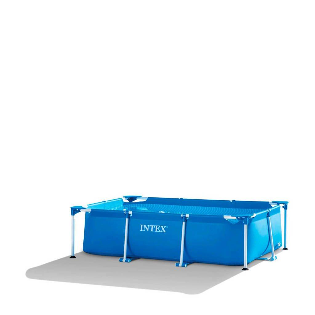 Intex Metal Frame zwembad (220x150 cm)