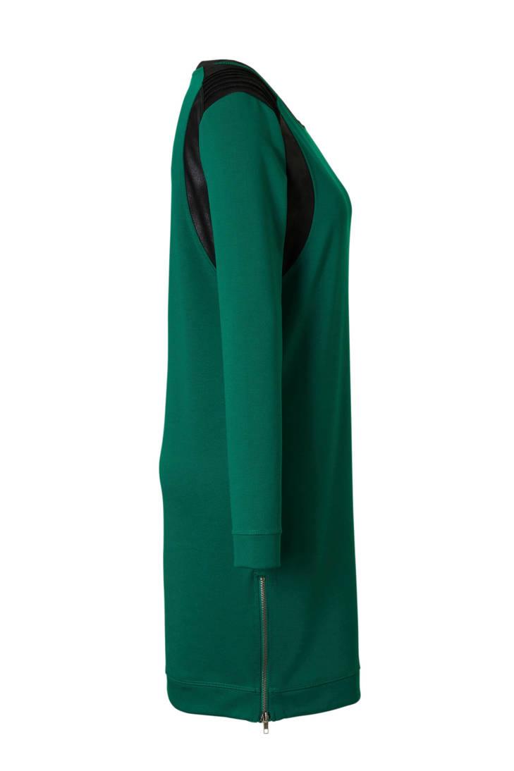 VERO met coated details jurk MODA xwHBqWwfn8