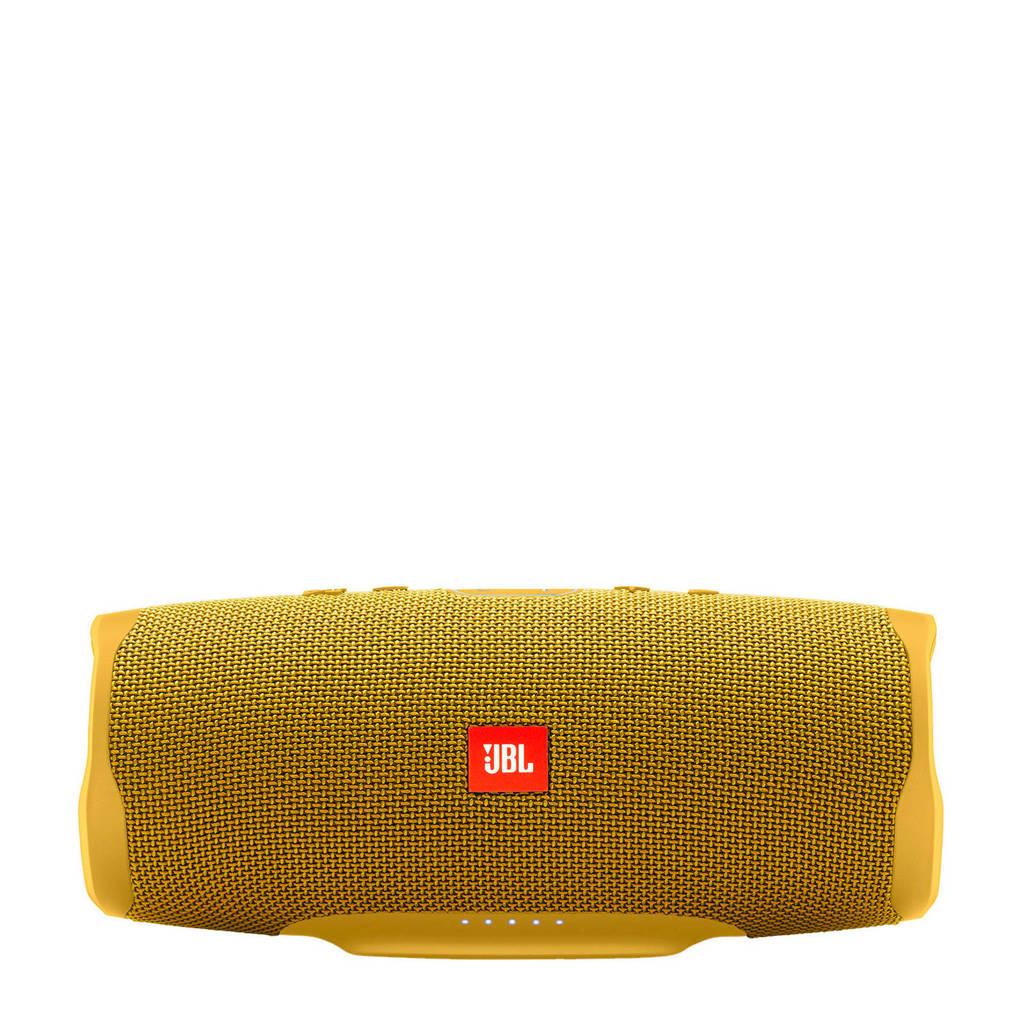JBL CHARGE 4  Bluetooth speaker (geel), Geel