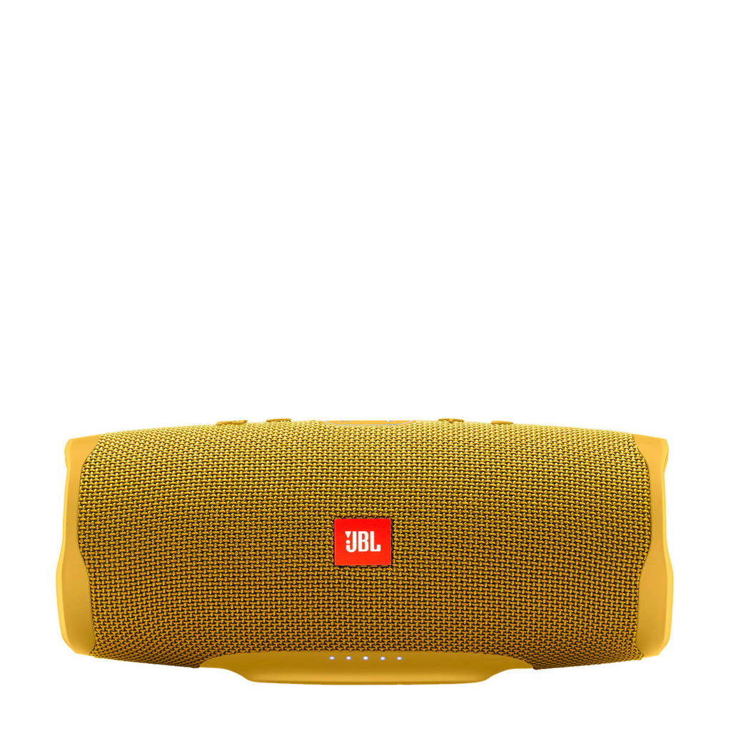 JBL CHARGE4YEL  Bluetooth speaker, Geel
