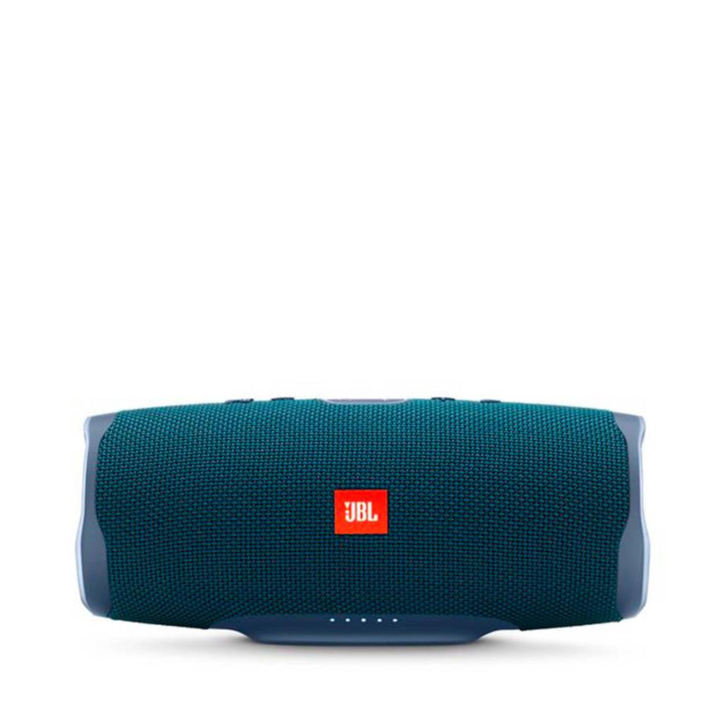 JBL CHARGE 4  Bluetooth speaker (blauw), Blauw