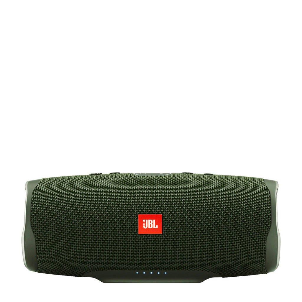 JBL CHARGE4GRN  Bluetooth speaker, Groen
