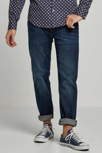 Levi's 502 tapered fit jeans rain shower, Dark denim