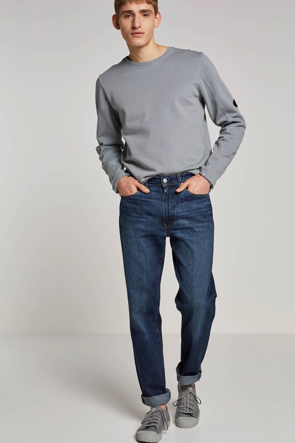 Levi's 514 straight fit jeans, Dark denim