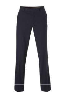 C&A Angelo Litrico slim fit pantalon marine (heren)