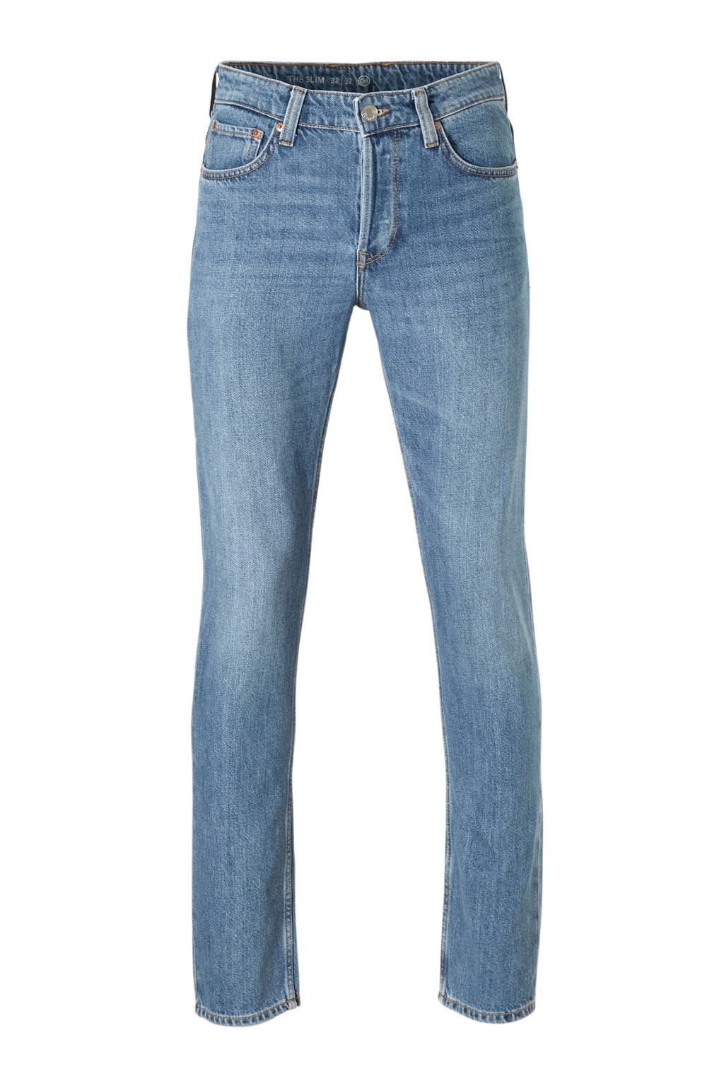 C&A The Denim slim fit jeans, Light denim