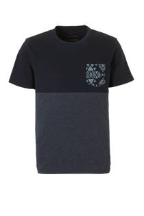 C&A Angelo Litrico T-shirt donkerblauw