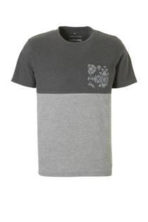 C&A Angelo Litrico T-shirt grijs