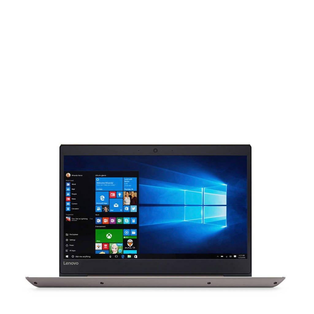 Lenovo 520S-14IKBR I5 8G 512SSD FHD GREY 14 inch Full HD laptop