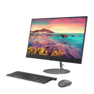 IC AIO 730S-24IKB I5 8G 256G TOUCH all-in-one computer