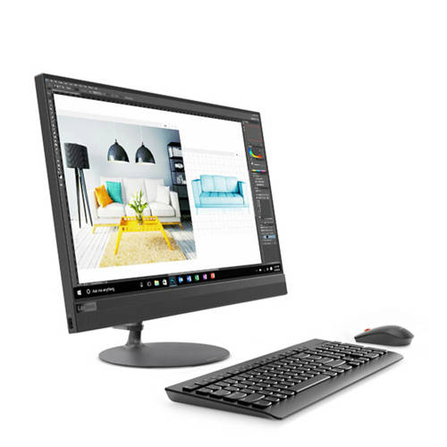 Lenovo IC AIO 520-22AST all-in-one computer kopen