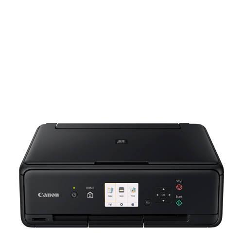 Canon TS5055 ZWART all-in-one inkjketprinter kopen