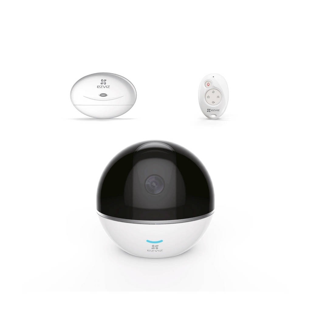 EZVIZ C6T (RF EDITION) beveiligingscamera, -