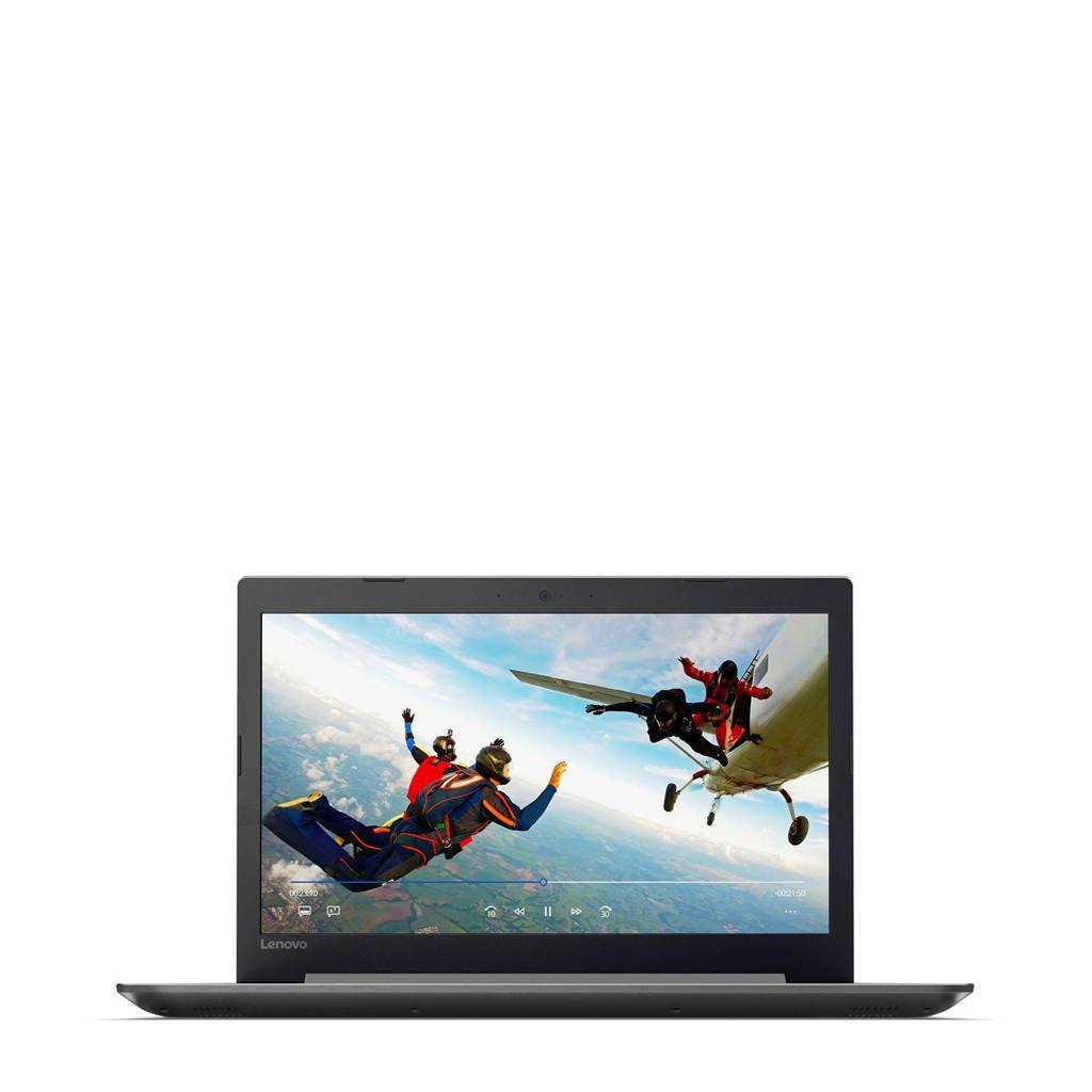 Lenovo 320-15IKBRN I7. 8G. 1TB+128SSD 2 in 1 laptops, Grijs