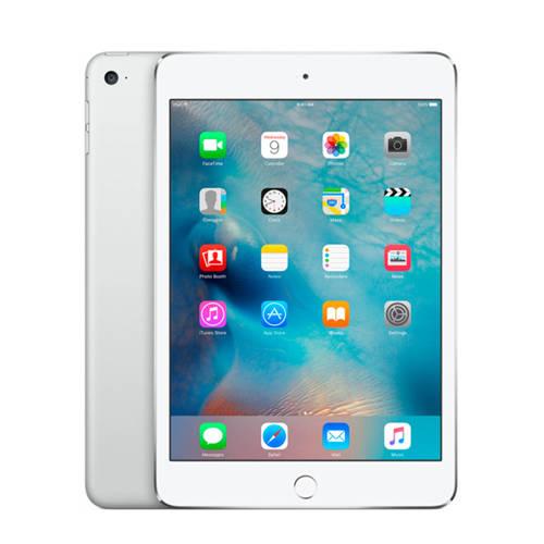 Apple iPad Mini4 Wi-Fi Cell 128GB Silver (MK772NF-A)