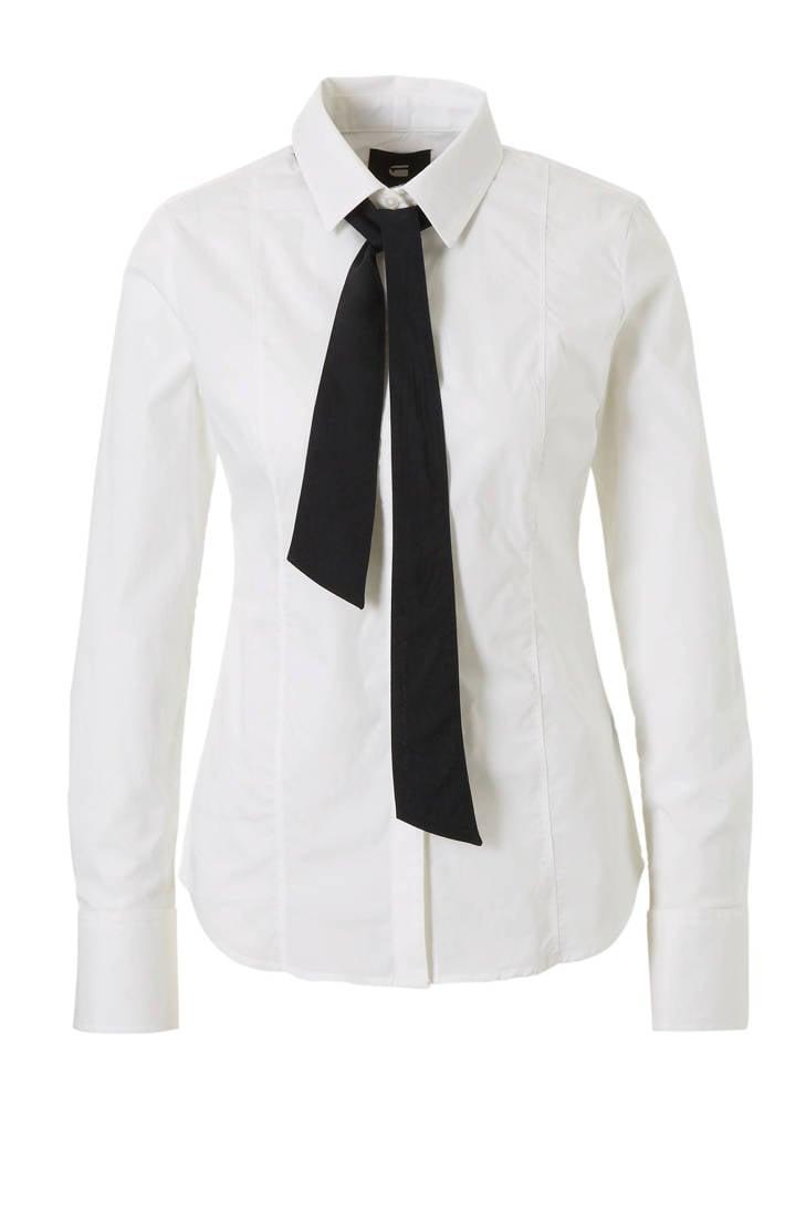 strik met blouse RAW G Star gqFfO
