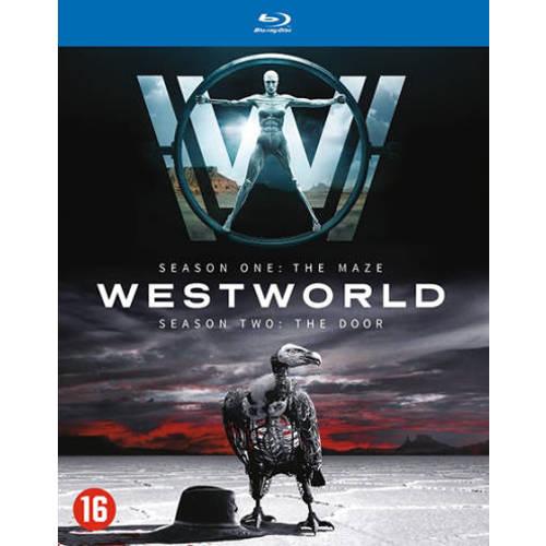Westworld - Seizoen 1 & 2 (Blu-ray) kopen