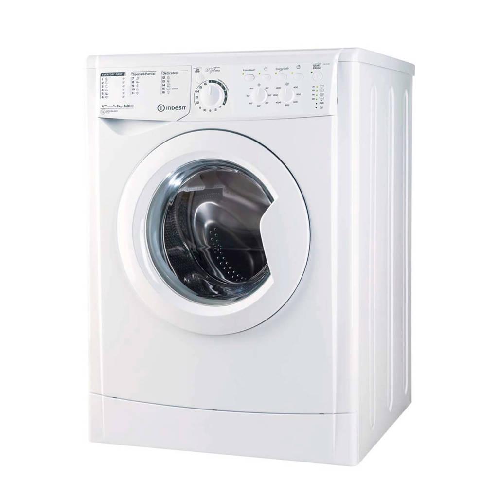 Indesit EWC 81483 W EU wasmachine