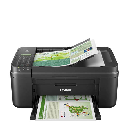 Canon MX495 ZWART all-in-one printer kopen