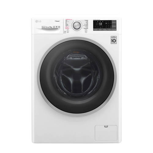 LG FH4J7VY1WD TWINWash wasmachine kopen