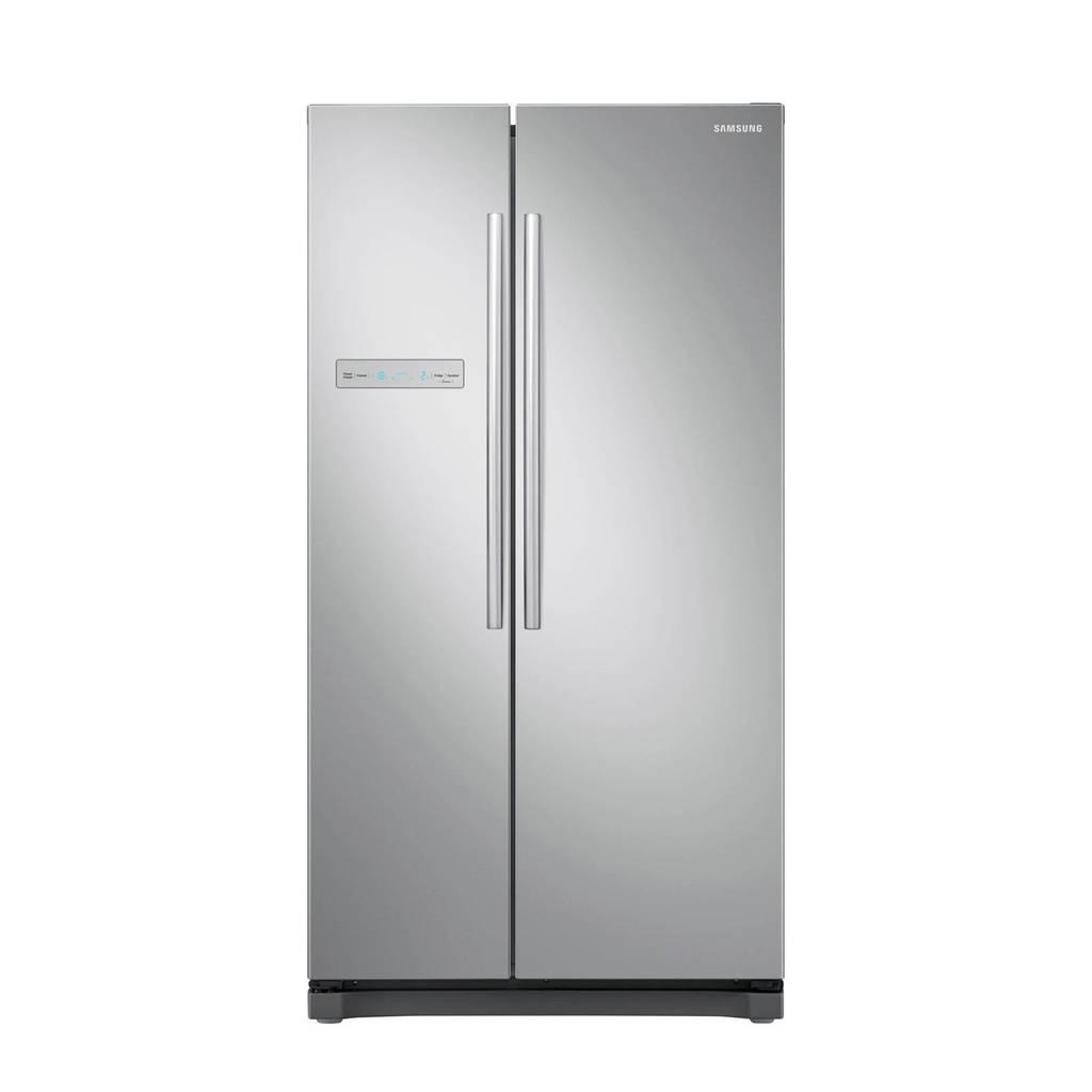 Samsung RS54N3003SA/EF Amerikaanse koelkast, Zilver