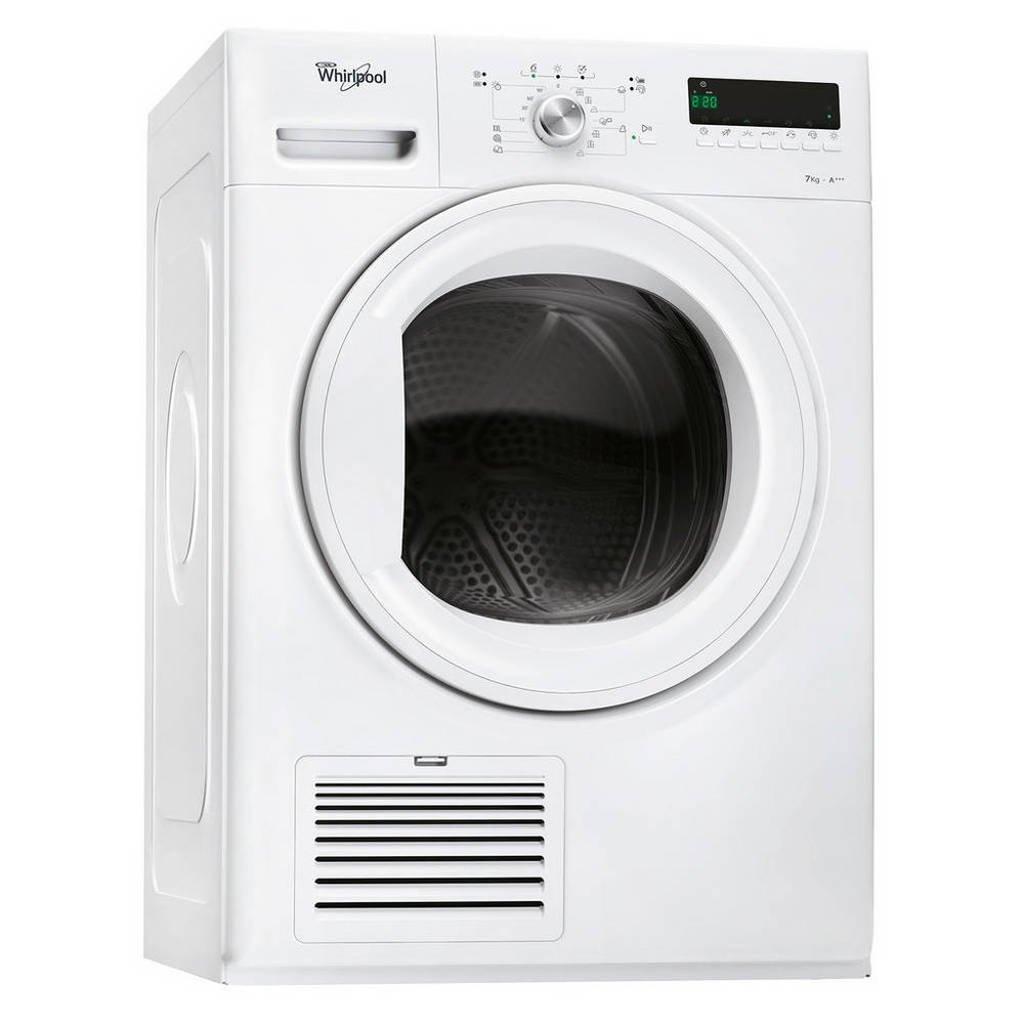 Whirlpool HDLX 70510 warmtepompdroger