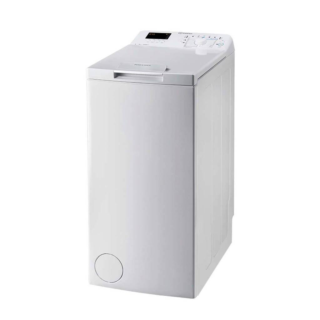 Indesit BTW D61253 (EU) bovenlader wasmachine