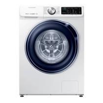 Samsung  WW80M642OBW/EN QuickDrive wasmachine