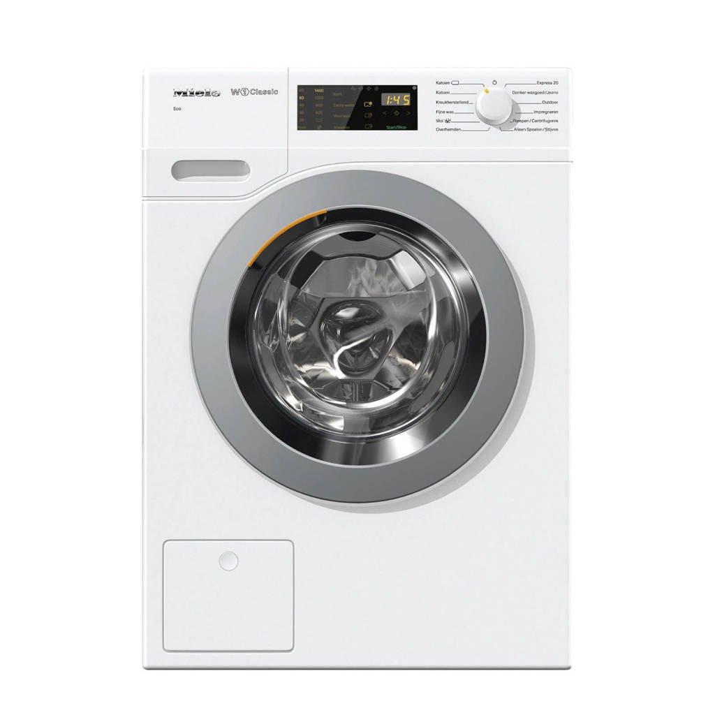 Miele WDB 020 WCS Eco wasmachine