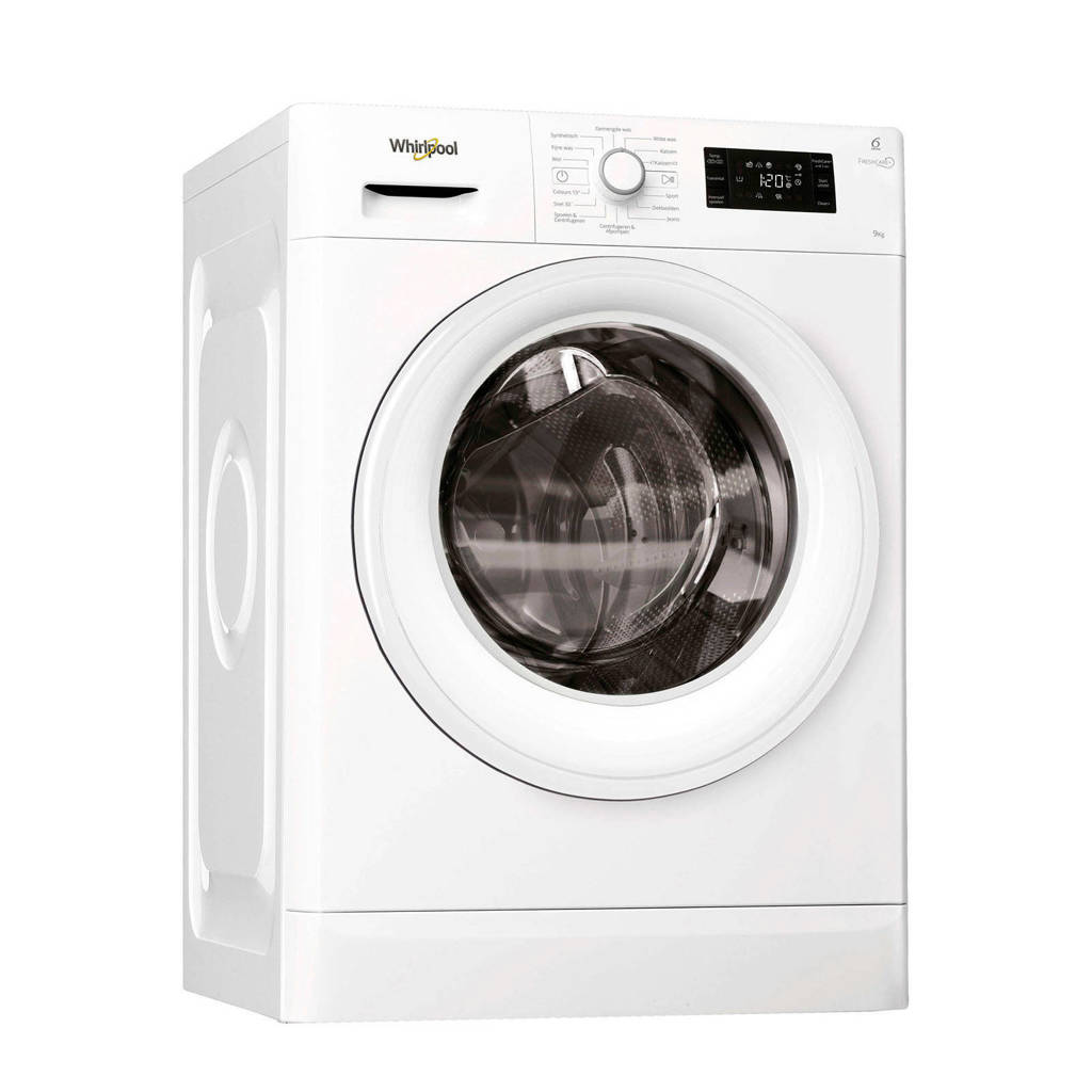 Whirlpool FWG91484WE NL wasmachine