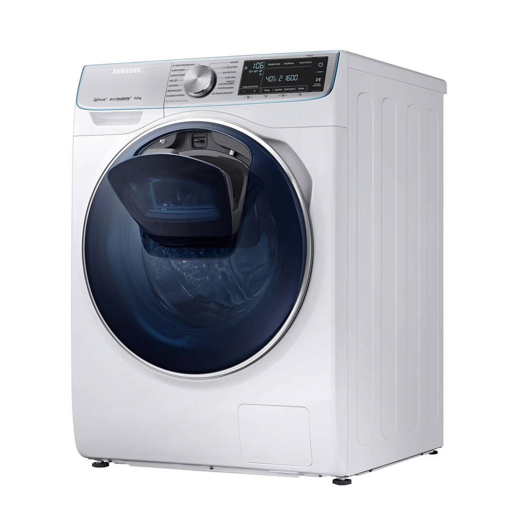 Samsung WW90M760NOA/EN QuickDrive wasmachine