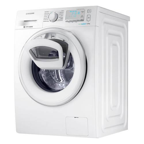 Samsung WW80K6405SW wasmachine kopen