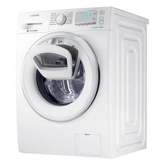 WW80K6405SW wasmachine