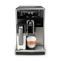 Saeco SM5479/10 PicoBaristo koffiemachine, Zwart, Roestvrijstaal