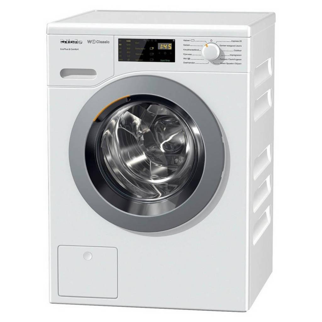 Miele WDD 020 WCS EcoPlus&Comfort wasmachine