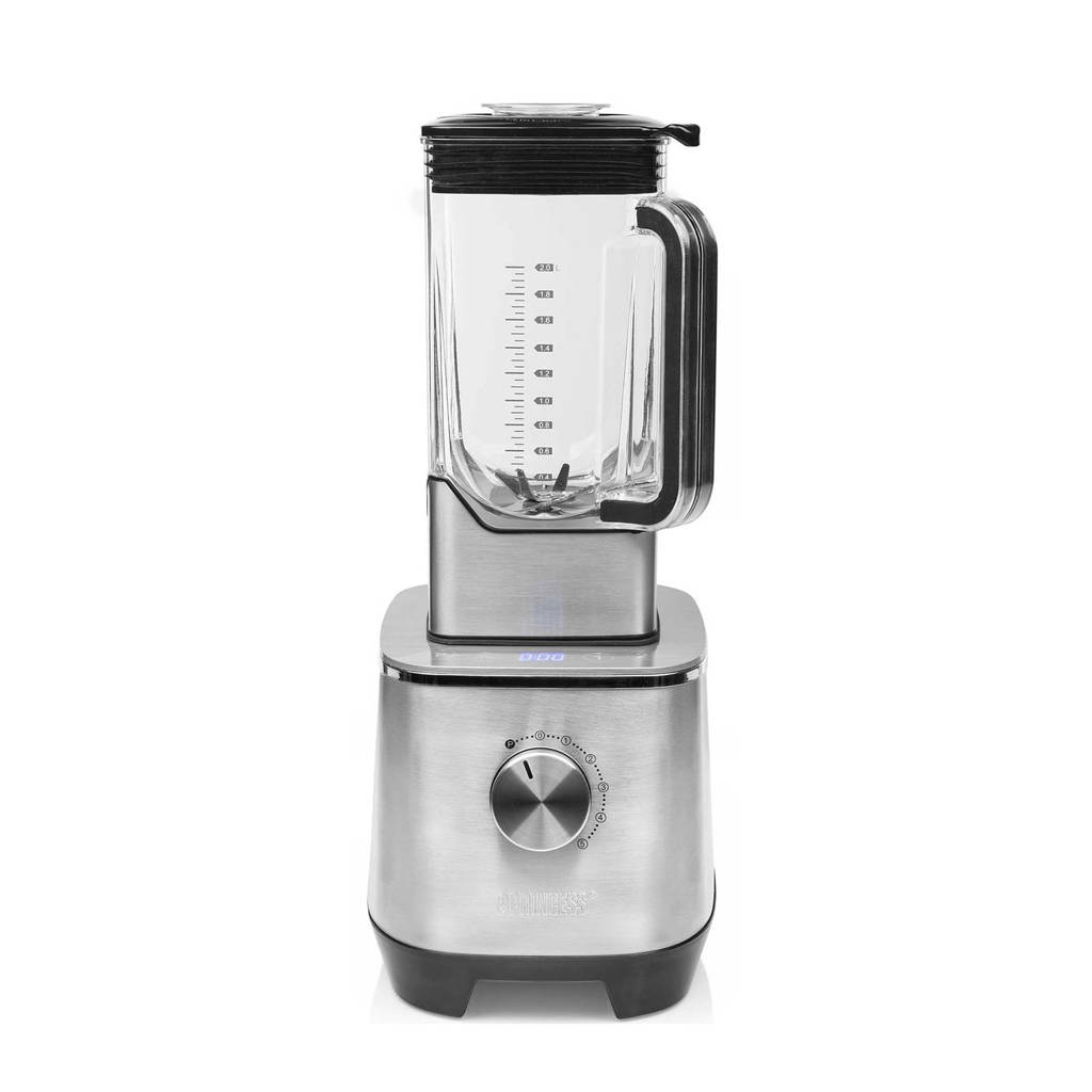 Princess 219500 High Power blender, RVS